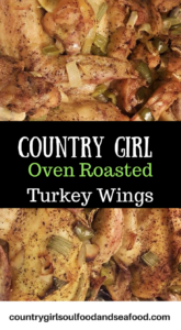How To Make Super Easy Oven Roasted Turkey Wings